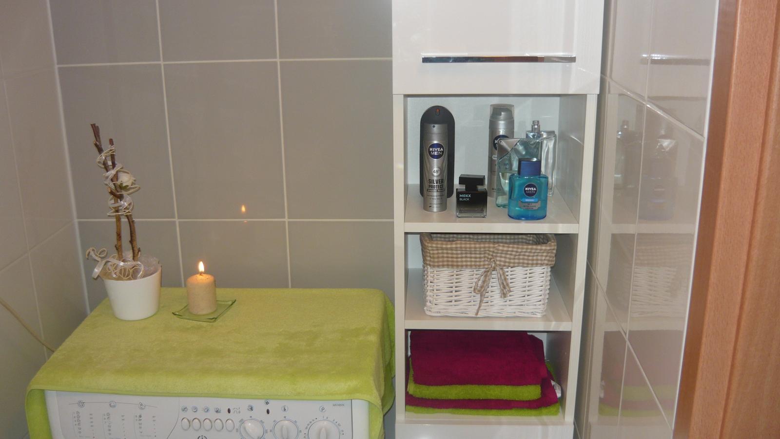 Rekonstrukce koupelny... - Obrázek č. 16