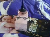 parfémovaná vůně love potion secrets,