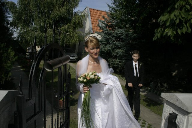 Katarina{{_AND_}}Scott - A teraz uz rychlo do kostola, pretoze...