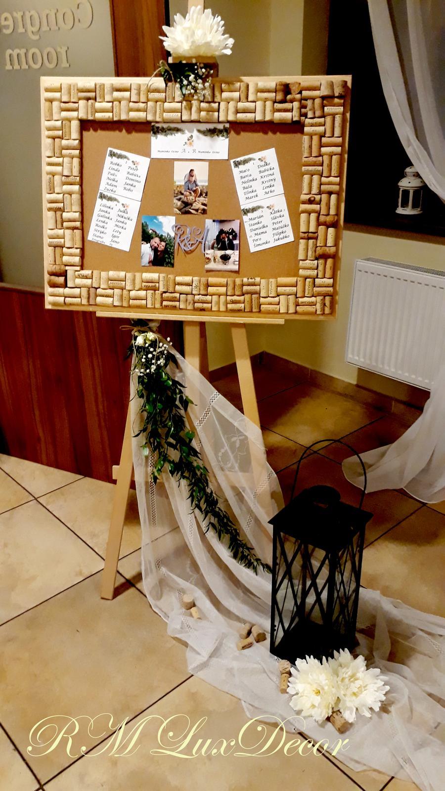 Svadba 13.10.2018 - Pezinok - Obrázok č. 7
