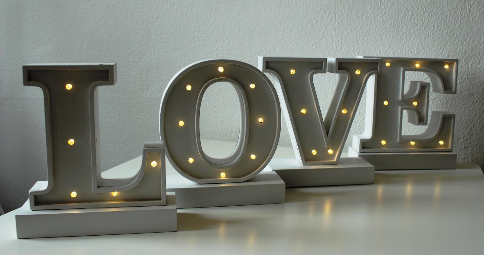 Love - prenájom - Obrázok č. 1