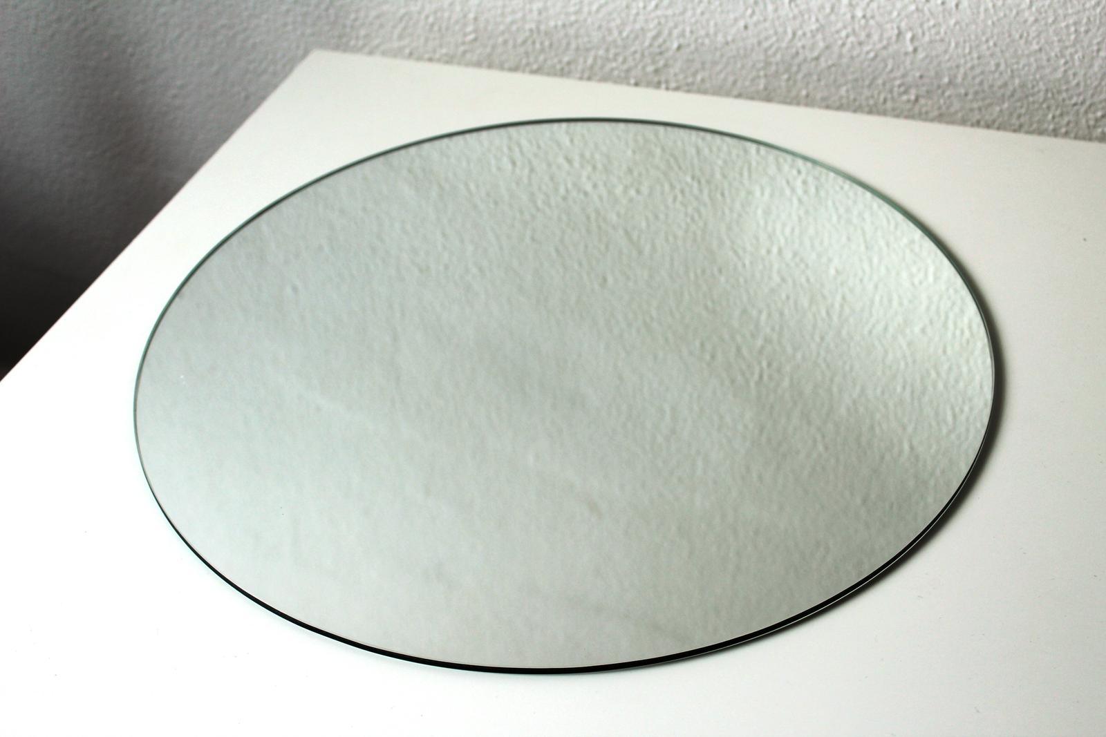 Zrkadlo ohrúhle - prenájom - Obrázok č. 1