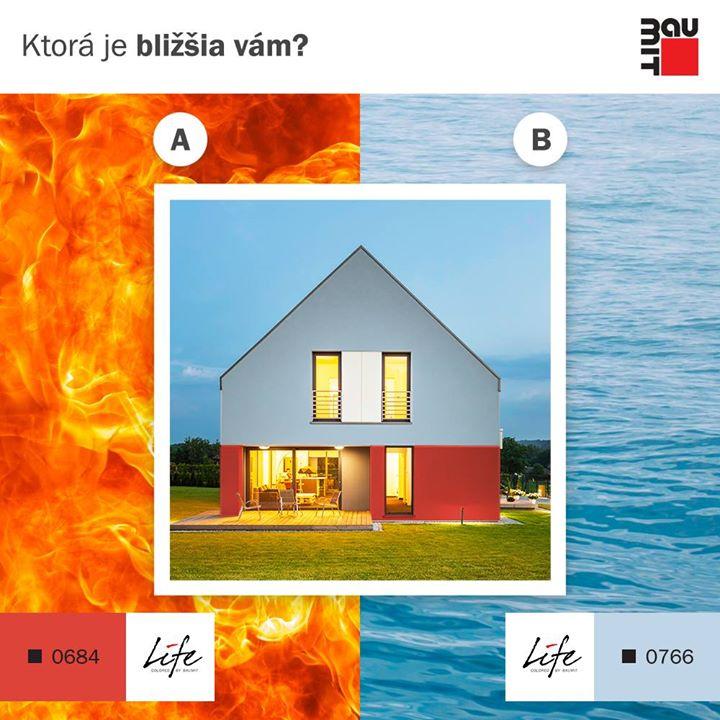 Inšpirácie pre vaše fasády - Obrázok č. 2