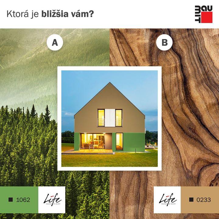 Inšpirácie pre vaše fasády - Obrázok č. 3