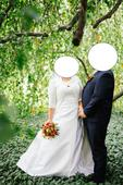 Mé svatební šaty, 44