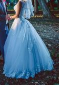 Luxusne svadobne saty, 36