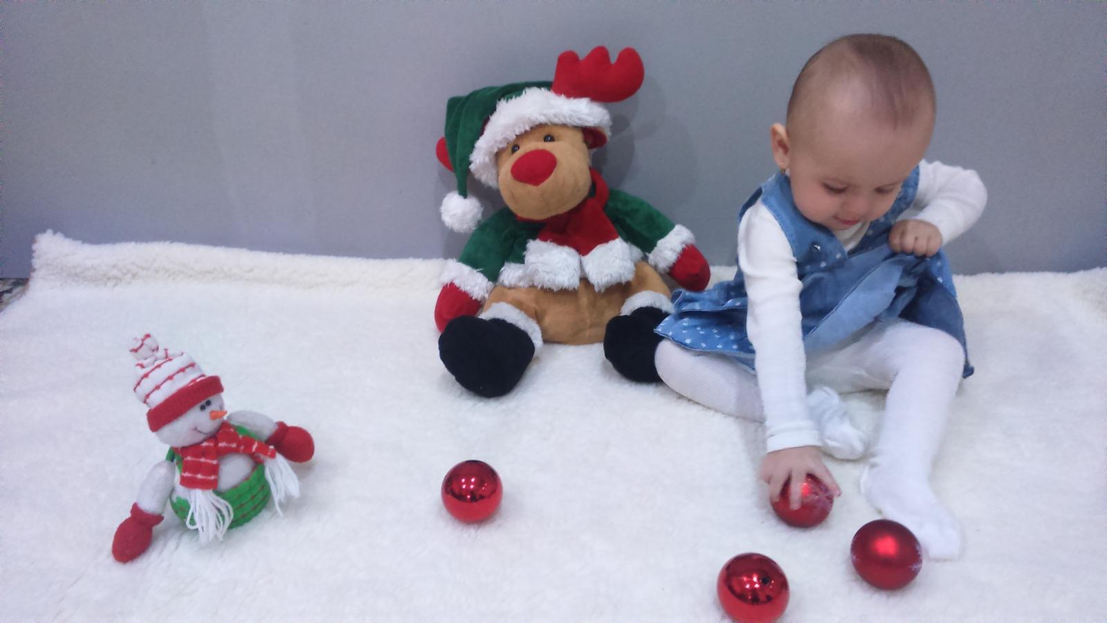 Vianočné fotenie - Obrázok č. 2