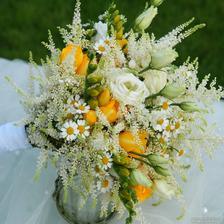 Květiny objednaný :)