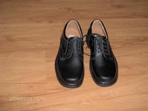 Ženichovy boty