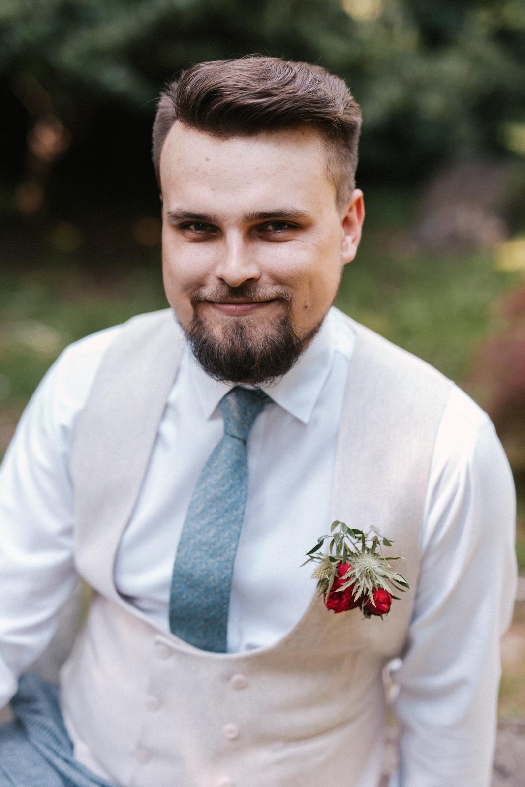 Svadobné portréty - Obrázok č. 16