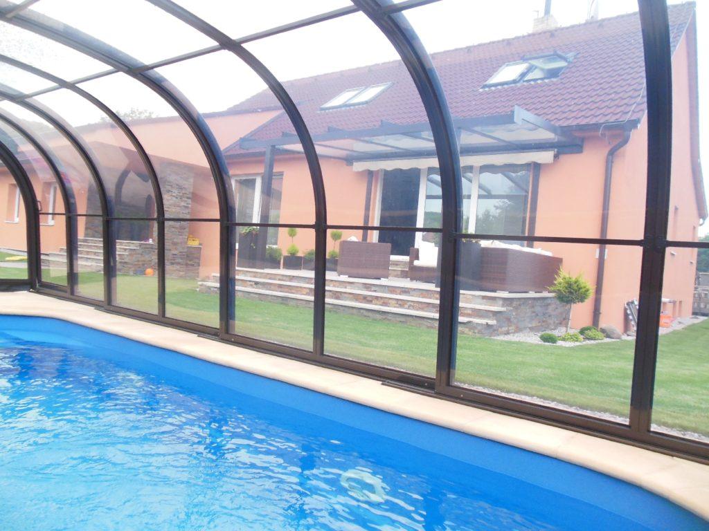 Realizace bazénu Mallorca - Obrázek č. 3
