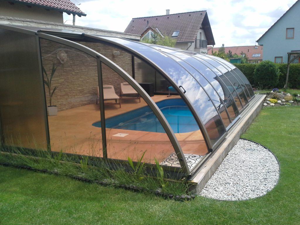 Realizace bazénu Malorka podruhé - Obrázek č. 1