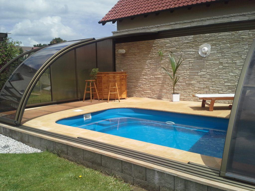 Realizace bazénu Malorka podruhé - Obrázek č. 3