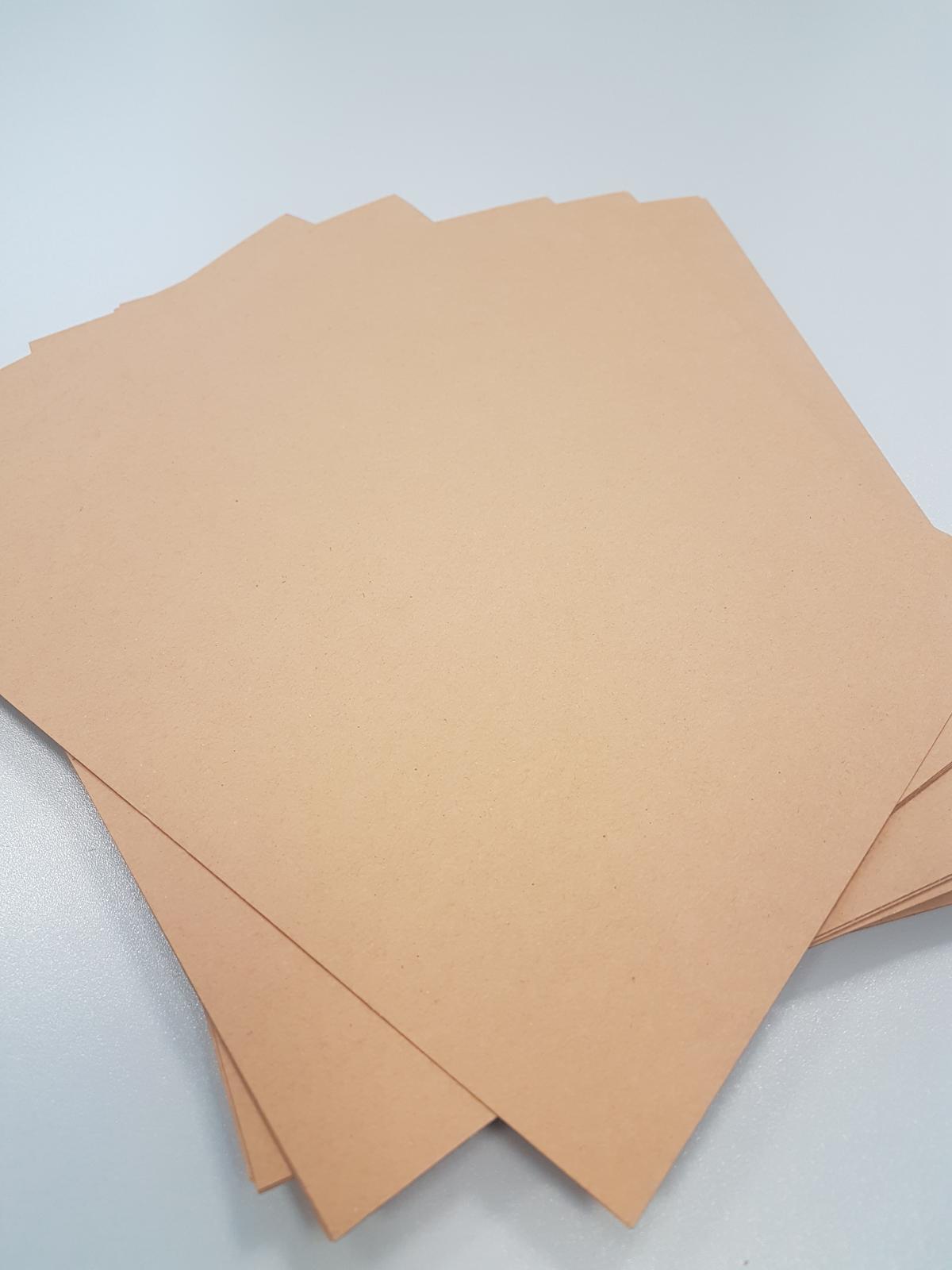 Kraftový papier - Obrázok č. 1