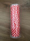 papírové košíčky na cupcaky + silikonová forma,