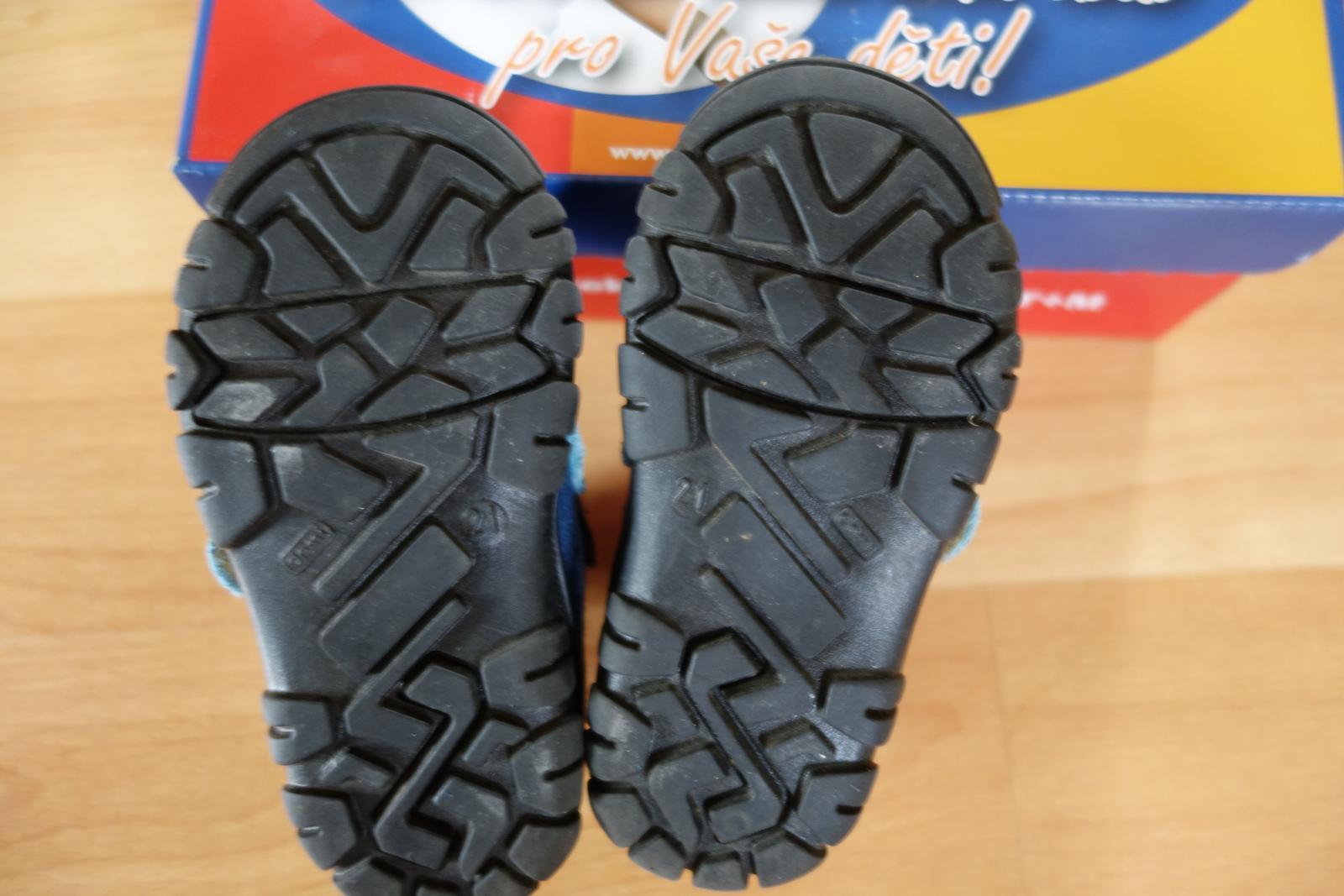 Celoroční obuv - Obrázek č. 3