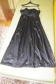 Dámske večerné šaty ZARA, 44