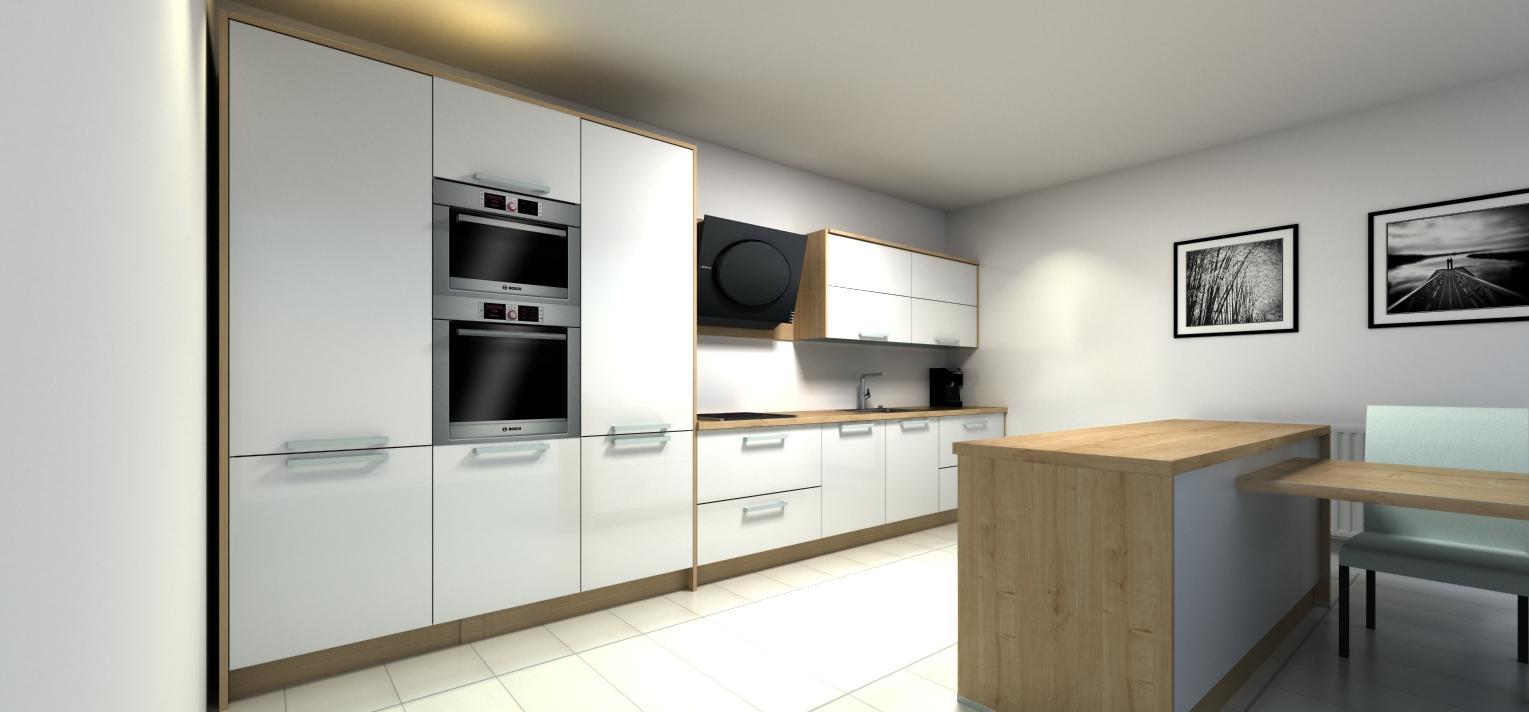 Kuchyne - Obrázok č. 1