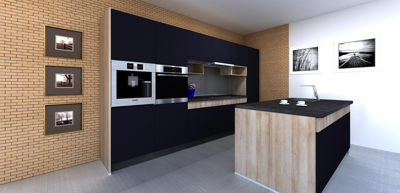 Kuchyne - Obrázok č. 5