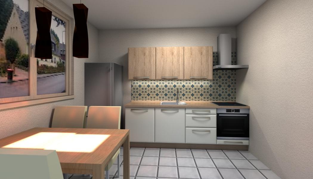 Kuchyne - Obrázok č. 9
