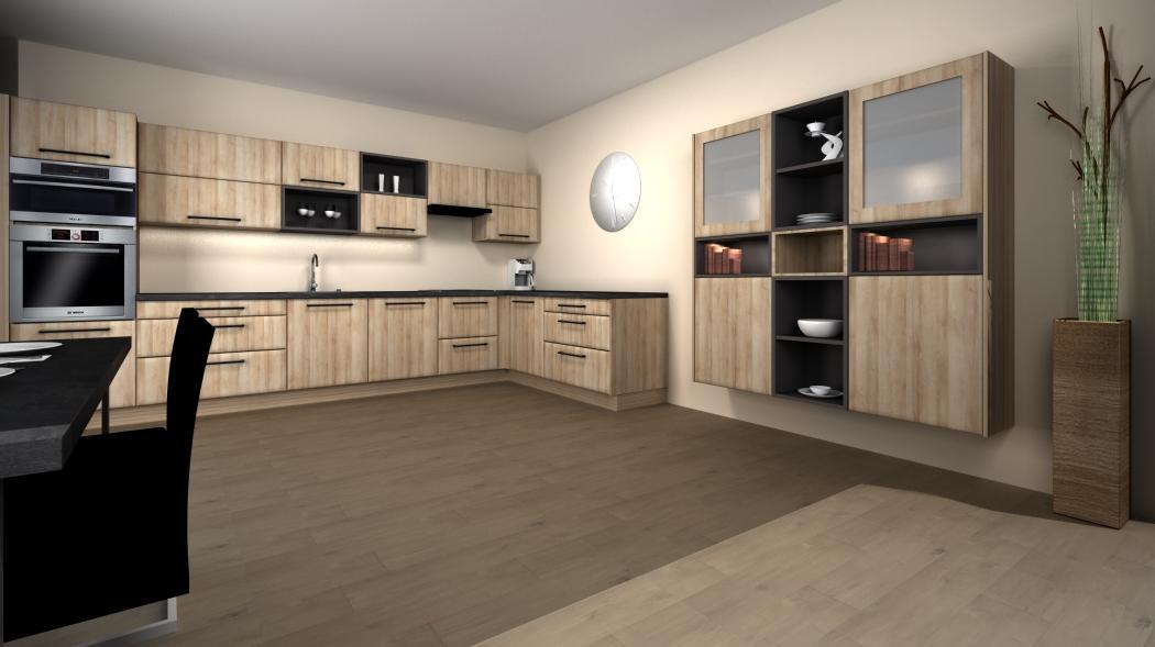 Kuchyne - Obrázok č. 10