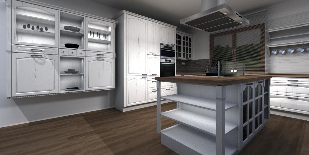 Kuchyne - Obrázok č. 14