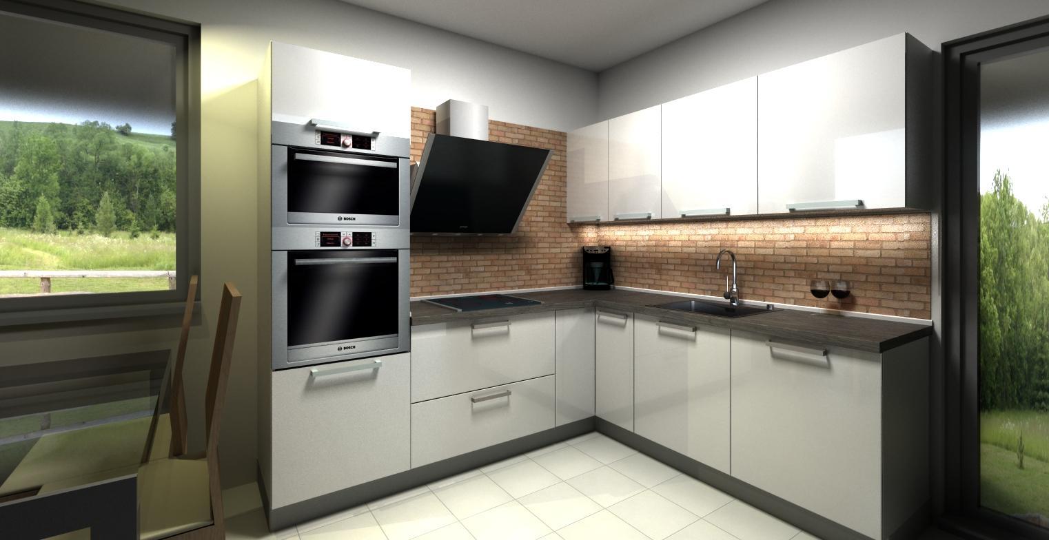 Kuchyne - Obrázok č. 16
