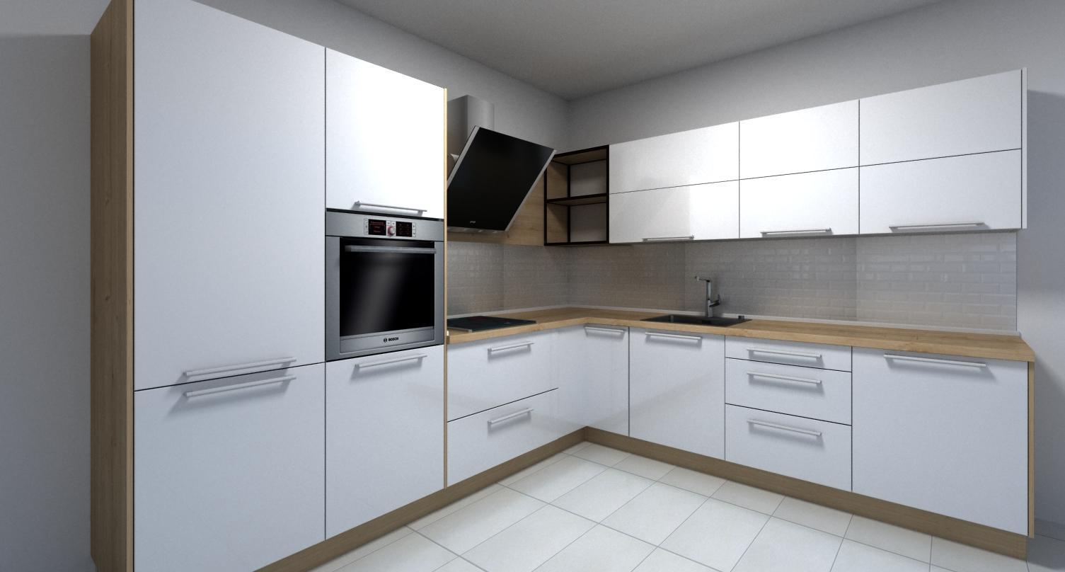 Kuchyne - Obrázok č. 20