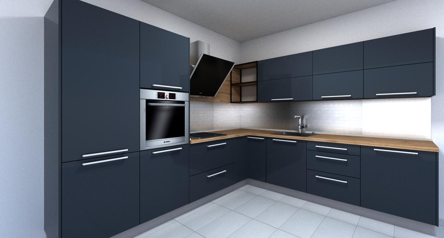 Kuchyne - Obrázok č. 22