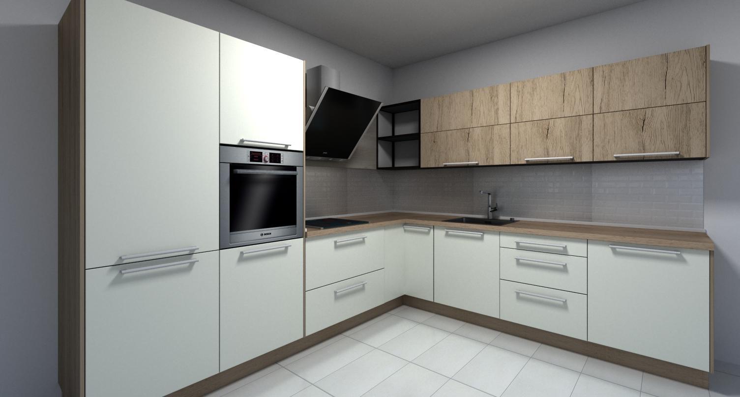 Kuchyne - Obrázok č. 25