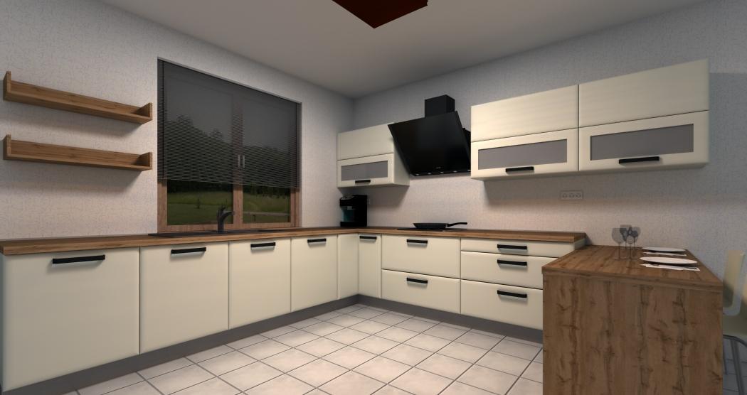 Kuchyne - Obrázok č. 26