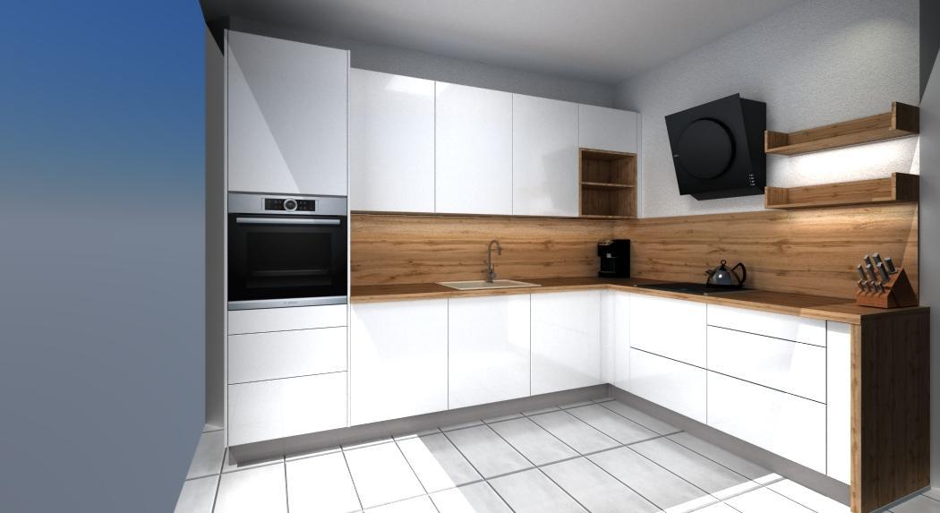 Kuchyne - Obrázok č. 27