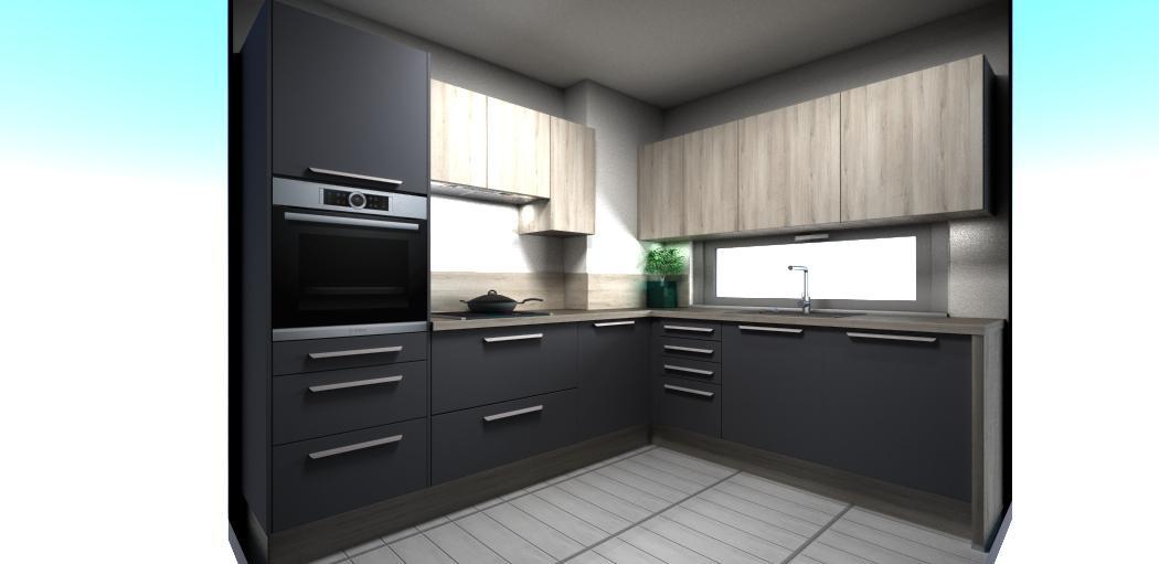 Kuchyne - Obrázok č. 28