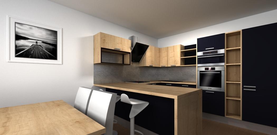 Kuchyne - Obrázok č. 30