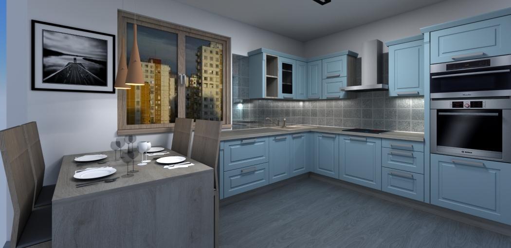 Kuchyne - Obrázok č. 32