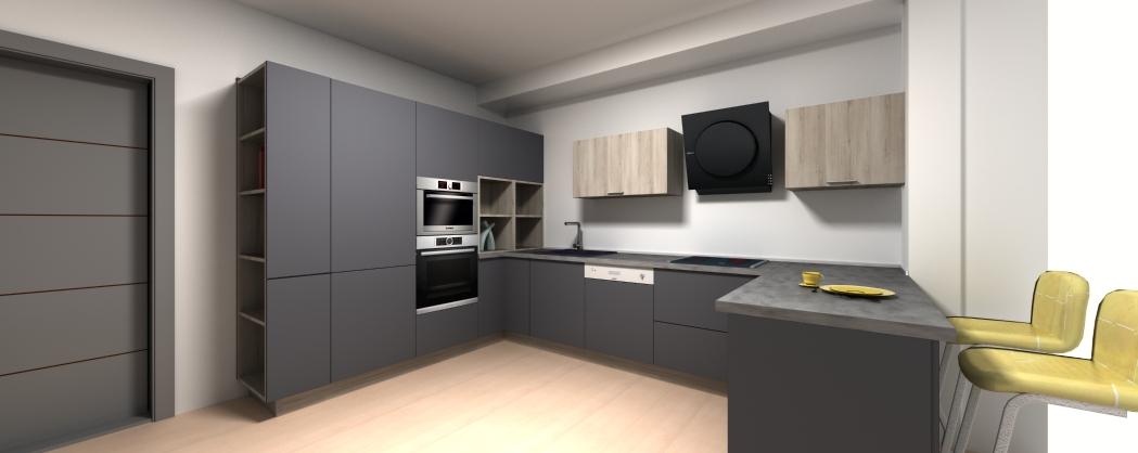Kuchyne - Obrázok č. 33