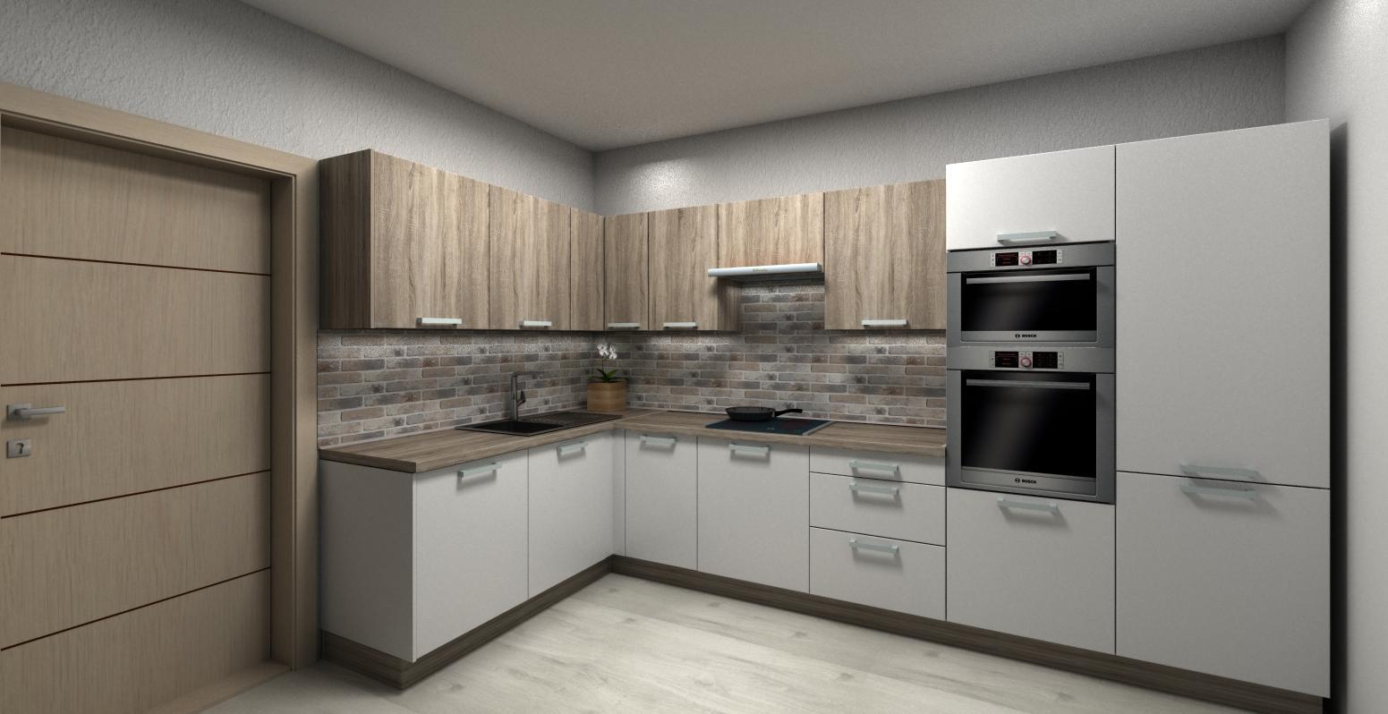Kuchyne - Obrázok č. 38