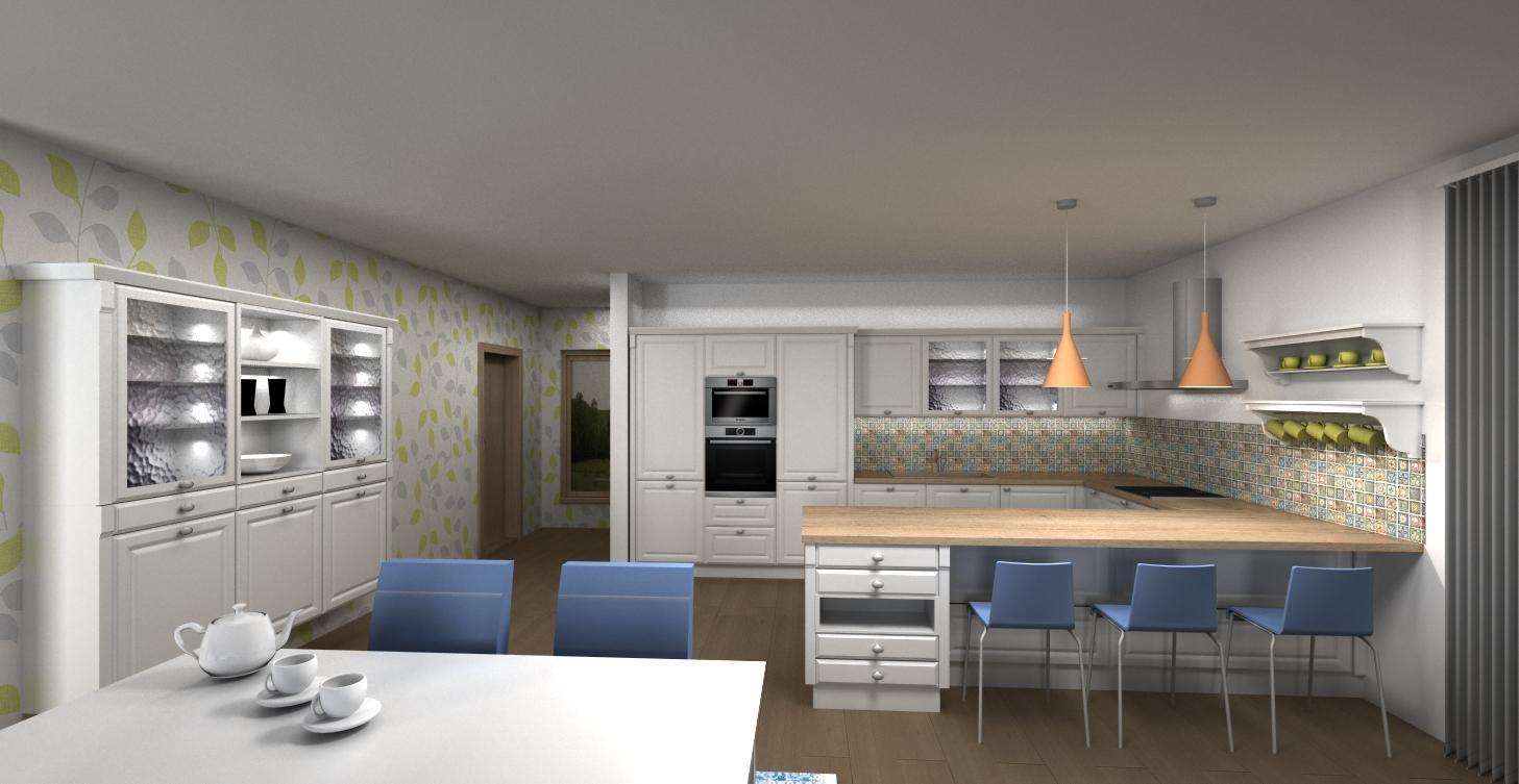 Kuchyne - Obrázok č. 42