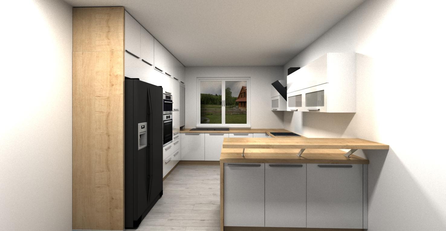 Kuchyne - Obrázok č. 48