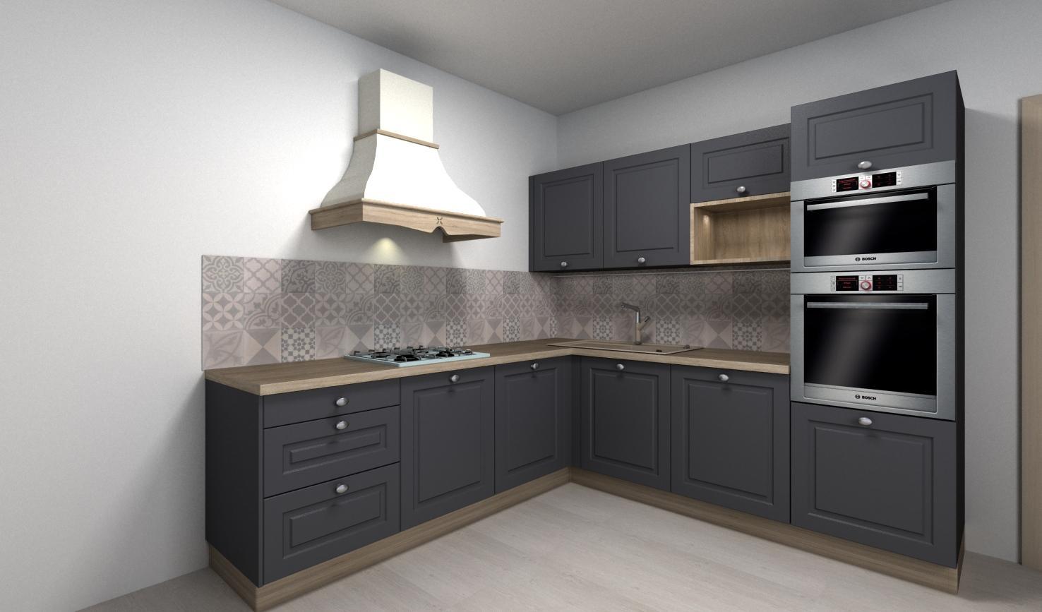 Kuchyne - Obrázok č. 49