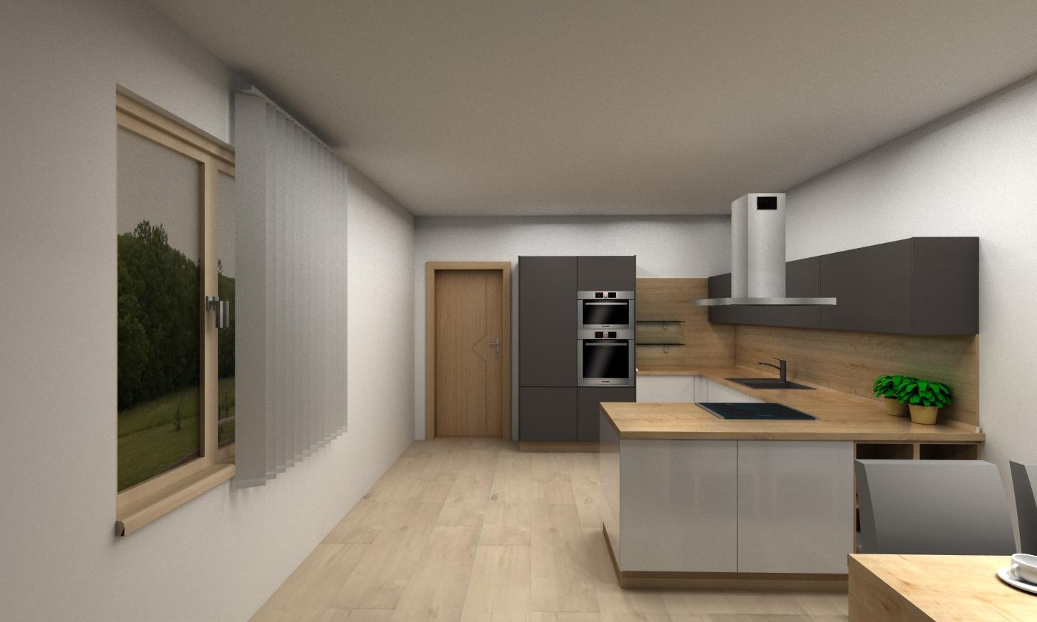 Kuchyne - Obrázok č. 53