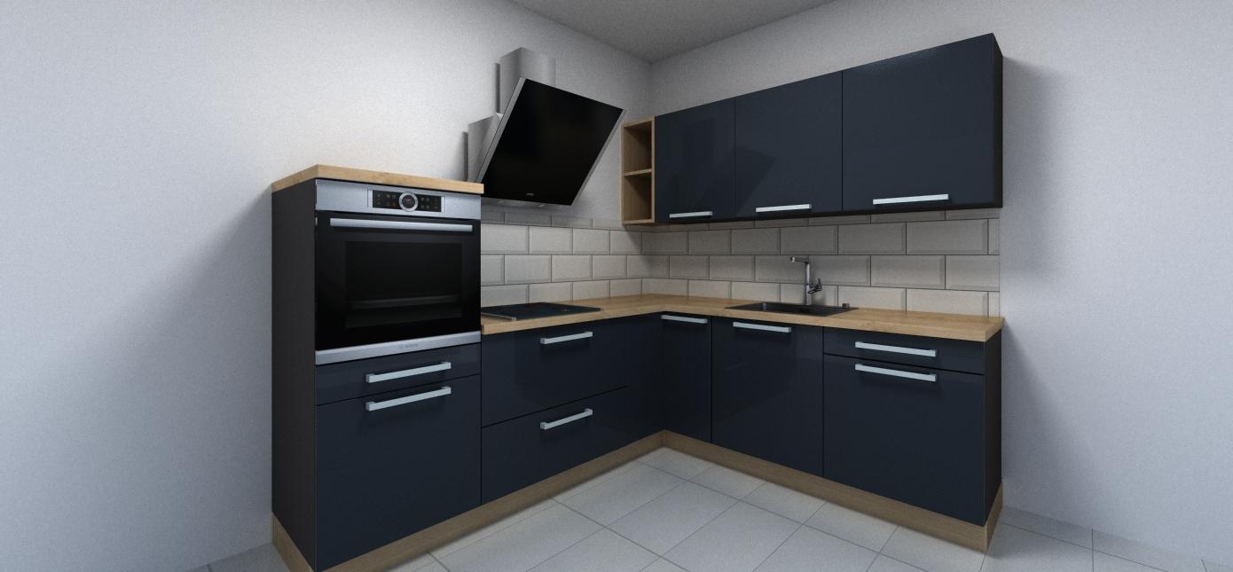 Kuchyne - Obrázok č. 55