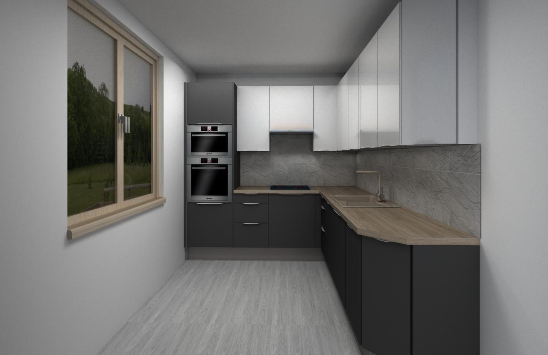 Kuchyne - Obrázok č. 56
