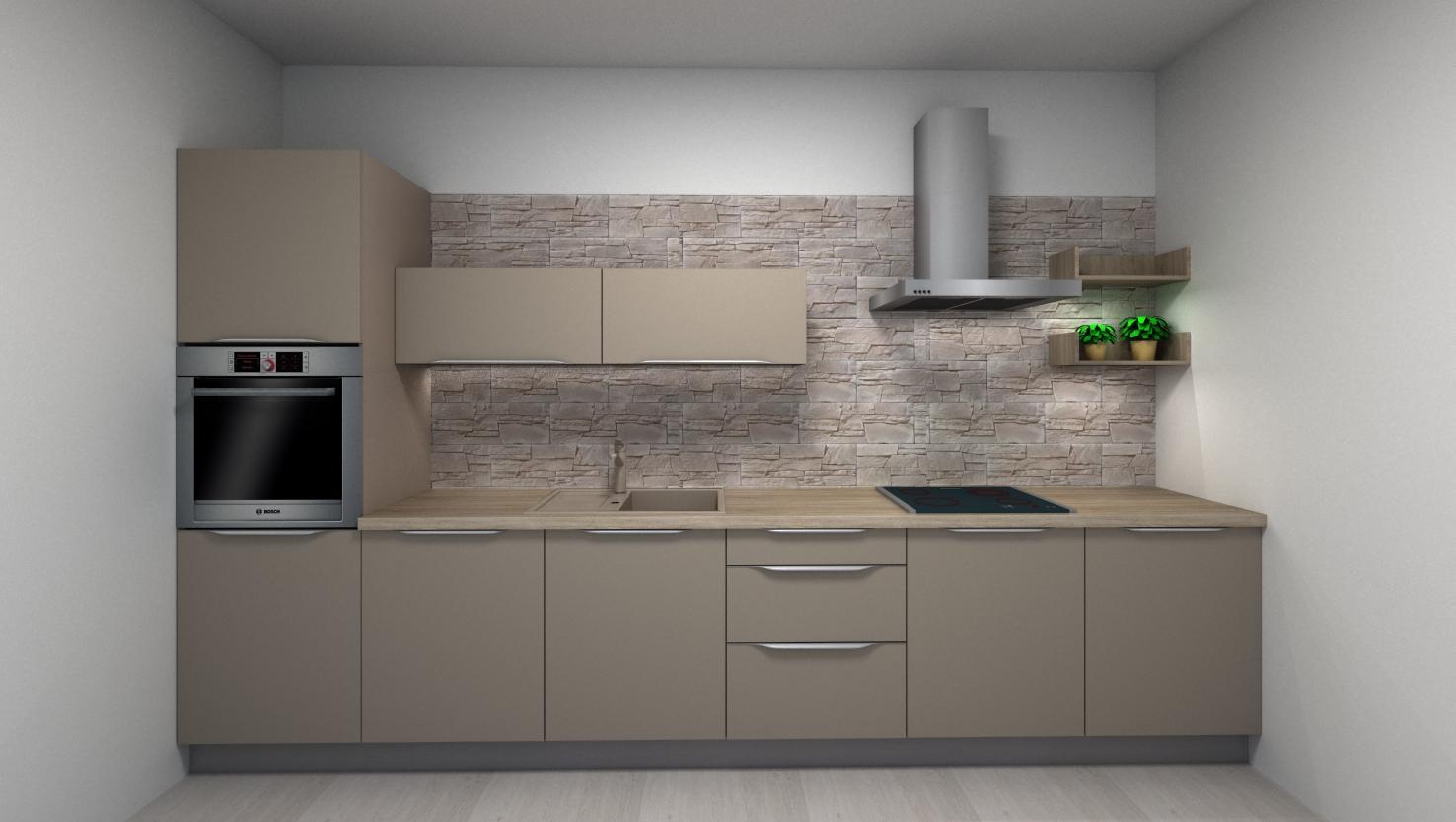 Kuchyne - Obrázok č. 58