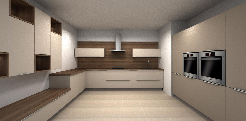 Kuchyne - Obrázok č. 59