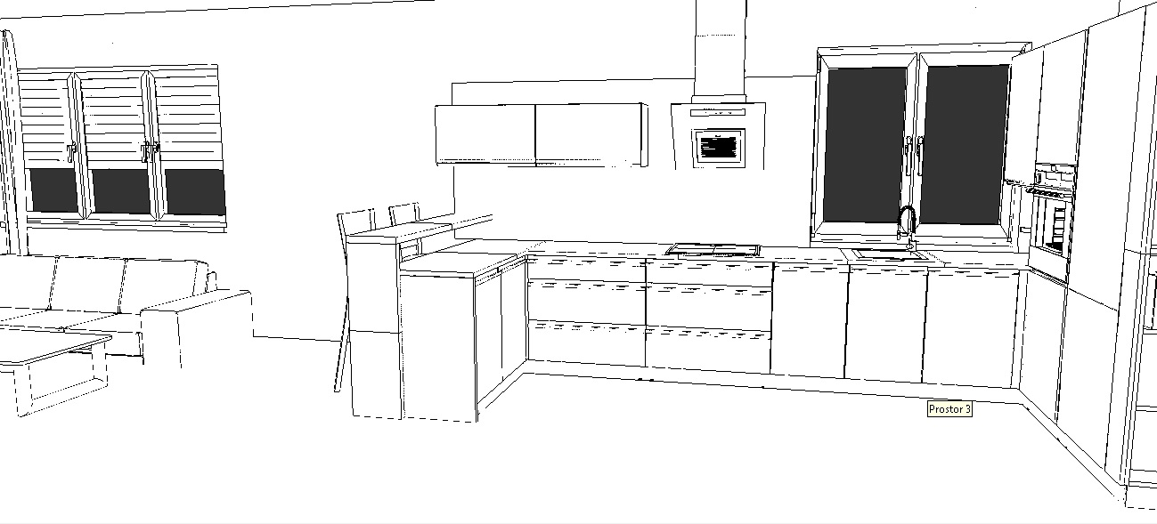 Kuchyne - Obrázok č. 60