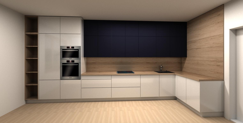 Kuchyne - Obrázok č. 61