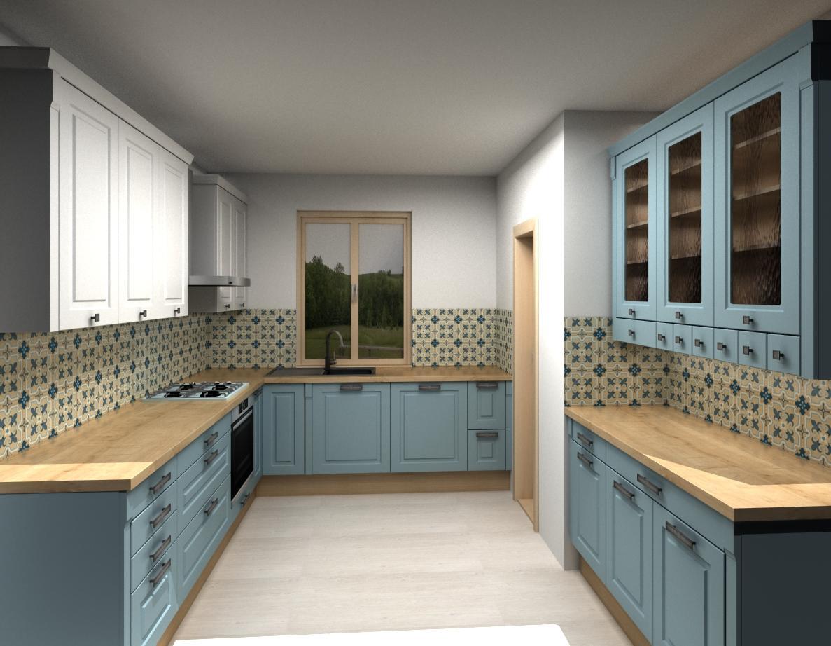 Kuchyne - Obrázok č. 62