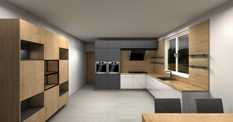 Kuchyne - Obrázok č. 66