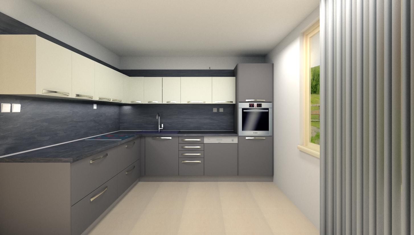 Kuchyne - Obrázok č. 67